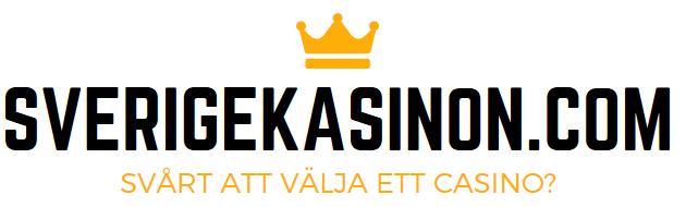 Sverigekasinon.com